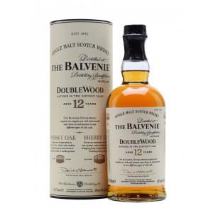Balvenie 12Y Double Wood 1.0L-0