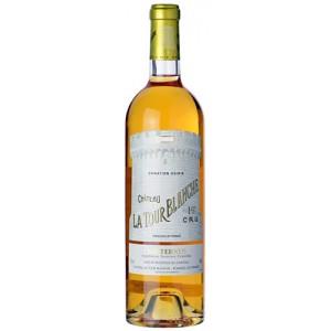 La Tour Blanche 2011 0.375-0