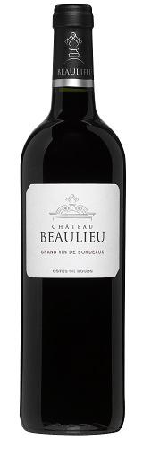Château Beaulieu 2012-0