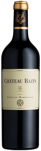 Château Bazin-0