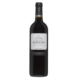 Château Beaulieu Cuvée Arthur 2014-0