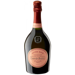 Laurent-Perrier Cuvée Rosé Brut-0