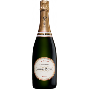 Laurent-Perrier La Cuvée Brut-0