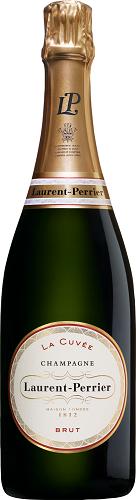 Laurent-Perrier La Cuvée Brut-0