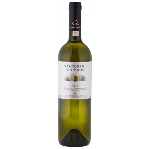 Estate Argyros - Assyrtiko -0