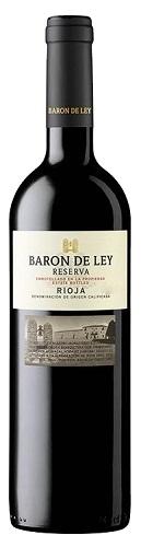Baron de Ley Reserva-0