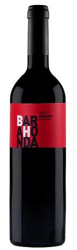 Barahonda Monastrell DO. Yecla-0