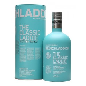 Bruichladdich Scottish Barley The Classic Laddie-0