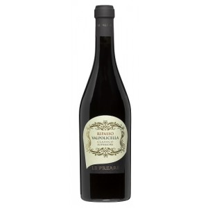 Cantina di Negrar 'Le Preare' DOC. Valpolicella Classico Superiore Ripasso-0