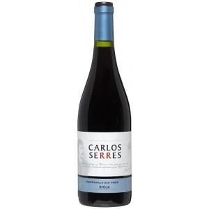 Carlos Serres DOC. Rioja 'Old Vines'-0