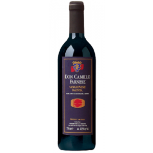 Don Camillo Sangiovese Farnese-0