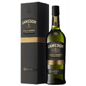 Jameson Select Reserve -0