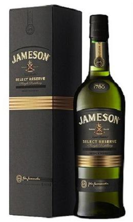 Jameson Select Reserve -0