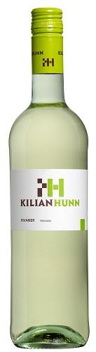 Killian Huhn Rivaner Qualitätswein trocken-0