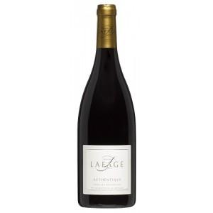 Domaine Lafage 'Cuvée Authentique' AC. Côtes du Roussillon-0