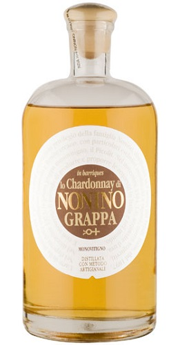 Nonino Grappa Chardonnay Barrique-0