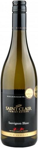 Saint Clair Premium Sauvignon Blanc-0