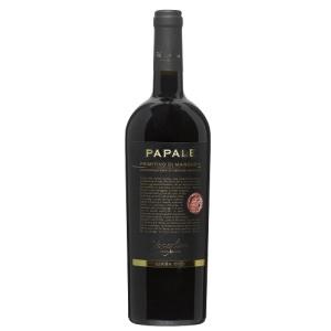Varvaglione Vigne e Vini Papale 'Linea Oro' DOP. Primitivo di Manduria-0
