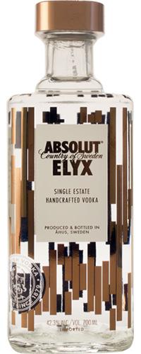 Absolut Elyx-0