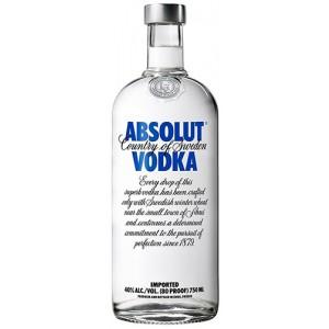 Absolut Vodka-0