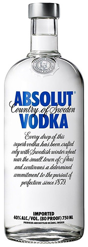 Absolut Vodka-0