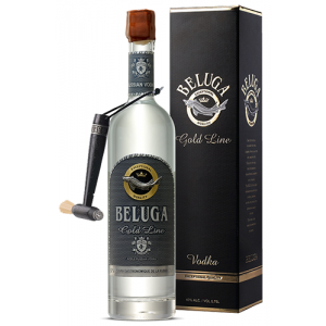 Beluga Gold Line Russian Vodka-0