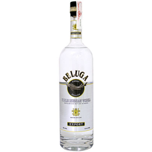 Beluga Vodka-0