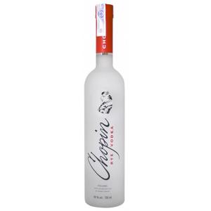 Chopin Vodka Rye-0