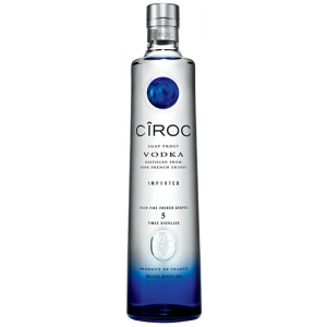 Ciroc Vodka-0