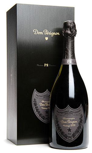 Dom Pérignon P2 - Vintage 1998-0