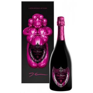 Dom Pérignon 2003 Brut Rosé by Jeff Koons -0