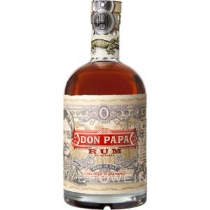Don Papa Rum-0