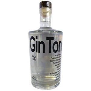 Gin Ton&ik-0