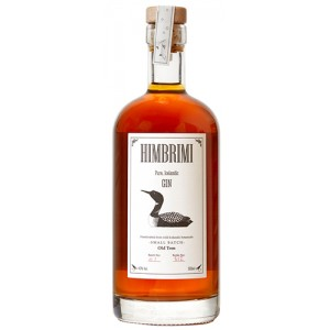 Himbrimi Icelandic Gin-0