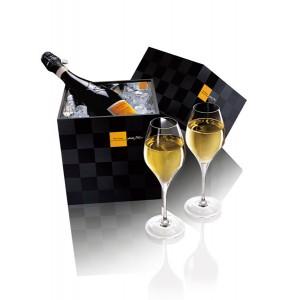 Veuve Clicquot Champagne - La Grande Dame 1998-0