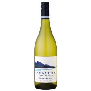 Mount Riley Sauvignon Blanc-0