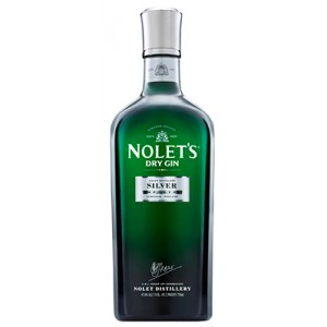 Nolet's Dry Gin Silver-0
