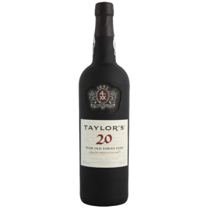Taylor's 20 years old port-0