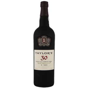 Taylor's 30 years old port-0
