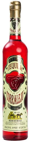 Tequila Corralejo Añejo-0