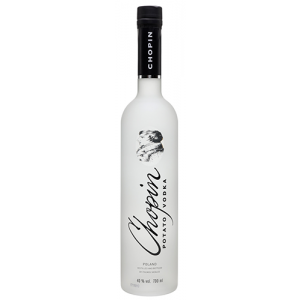 Chopin Potato Vodka-0