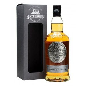 Hazelburn 2003 - 10 Year Old Rundlets & Kilderkins-0
