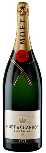 Champagne Moët & Chandon Brut Impérial - Balthazar - 12.00L-0