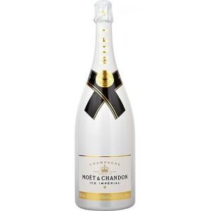 Champagne Moët & Chandon ICE Impérial - 3.0L - JÉROBOAM-0