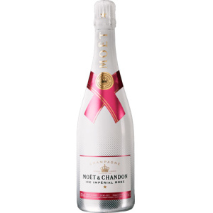 Champagne Moët & Chandon Ice Imperial Rosé-0