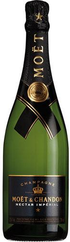 Champagne Moët & Chandon Nectar Impérial-0