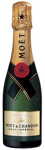 Champagne Moët & Chandon Brut Impérial Piccolo-0