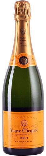 Veuve Clicquot Brut Carte Jaune - MAGNUM - 1.5L-0