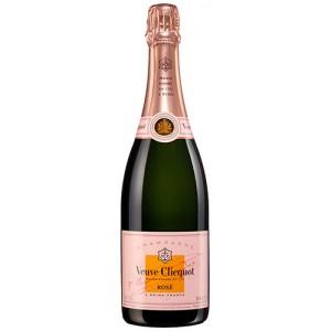 Veuve Clicquot rosé-0