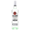 Bacardi Rum Carta Blanca - LITER-0